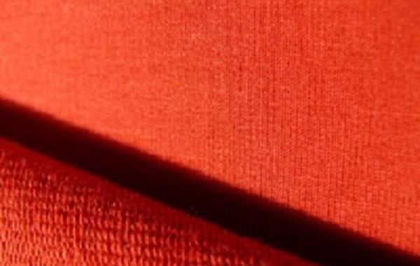 İki iplik kumaş